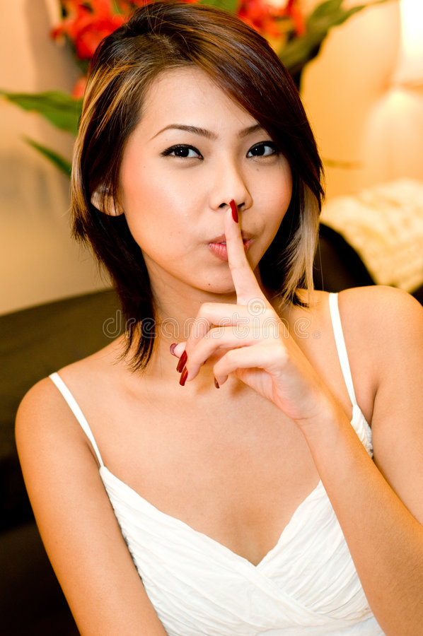Download Silence Stock Photo - Image: 2996040