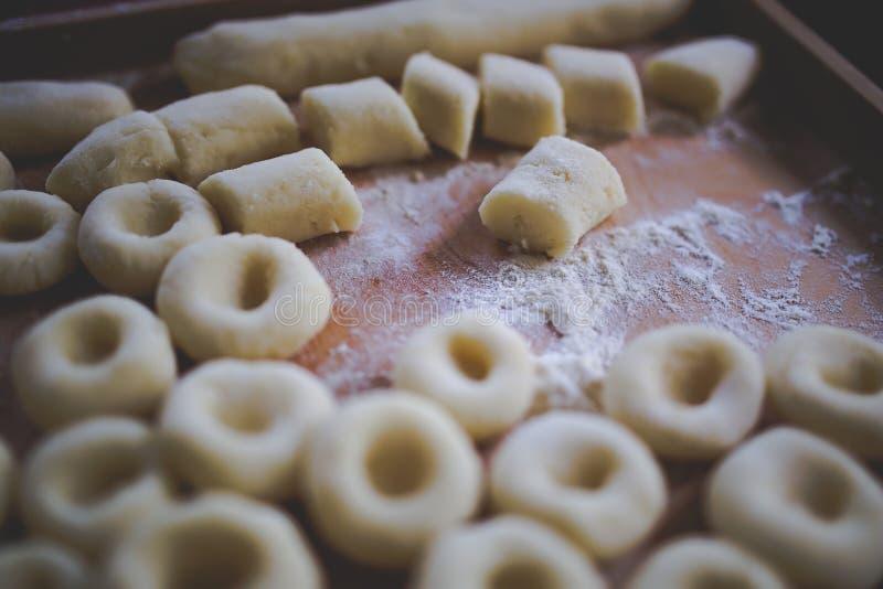 Silesian Dumplings Free Public Domain Cc0 Image