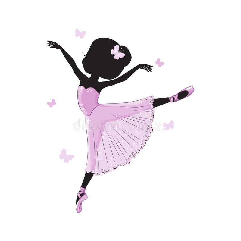 балерина картинка для печати на торт крышу, если