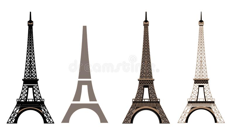 The Eiffel Tower Pop-up Card Origami Architecture Kirigami ... | 454x800