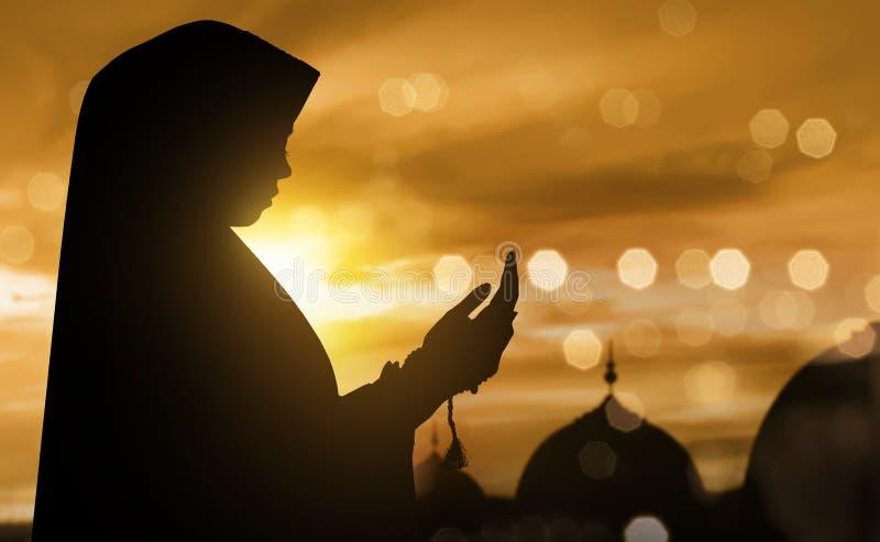 Muslim Woman Praying Stock Photos - Download 3,504 Royalty Free Photos