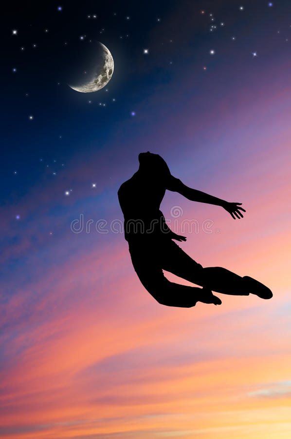 Download Silhouette of a people stock image. Image of outdoor - 23775043