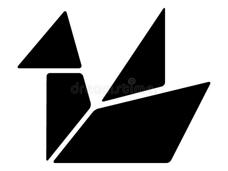RK_9943] 3D Origami Diagram 3D Origami Penguin Tutorial By ... | 600x800