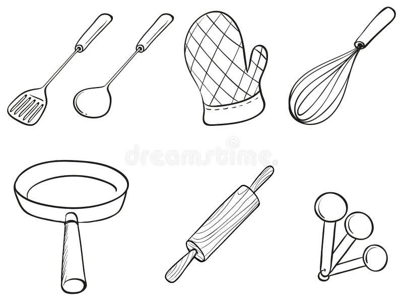 White Kitchen Utensils kitchen utensils silhouette fascinating gurzxrlpcjpg full version