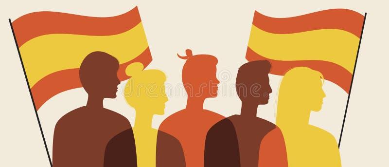 Spaniards Stock Illustrations – 73 Spaniards Stock Illustrations, Vectors &  Clipart - Dreamstime