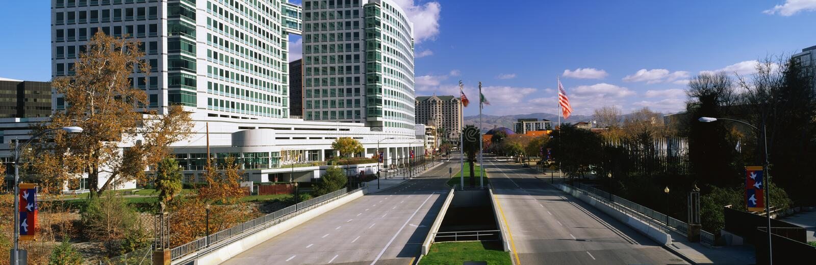 Download Silicon Valley editorial image. Image of city, highway - 23159565