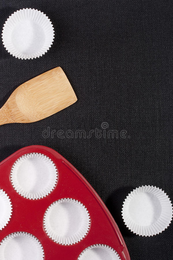 Download Silicone Bakeware stock photo. Image of background, cooking - 18510634