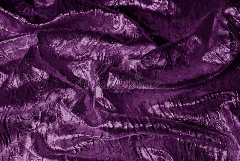 Silk stock image