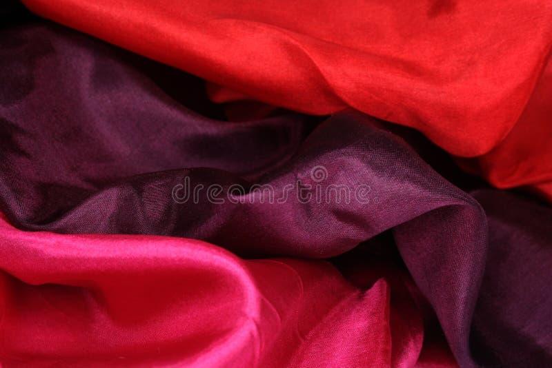 silk royaltyfria foton