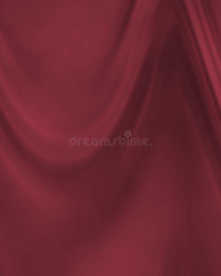 Silk Backdrop stock photography