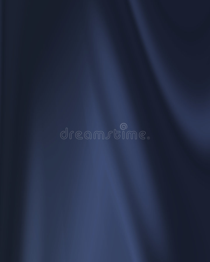 Silk Backdrop. Still life or portrait background stock illustration