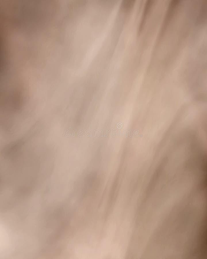 Silk Backdrop. Still life or portrait background vector illustration