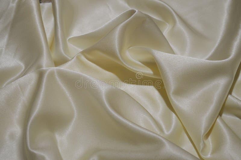 Silk background. Textile satin texture royalty free stock photos