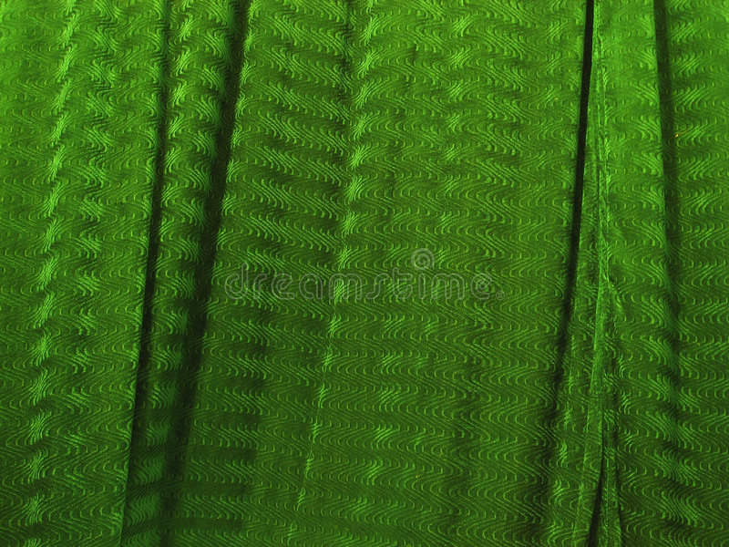 Silk drapes royalty free stock images