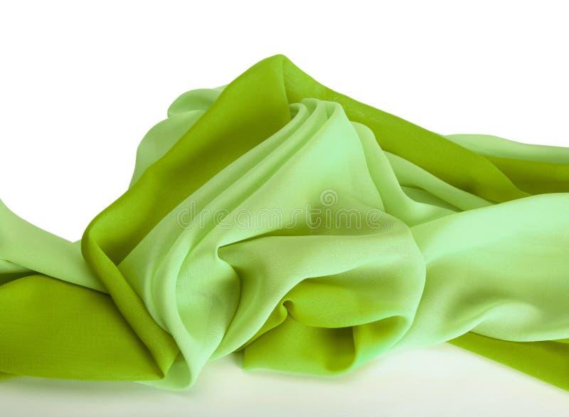 Silk fabric background royalty free stock photos