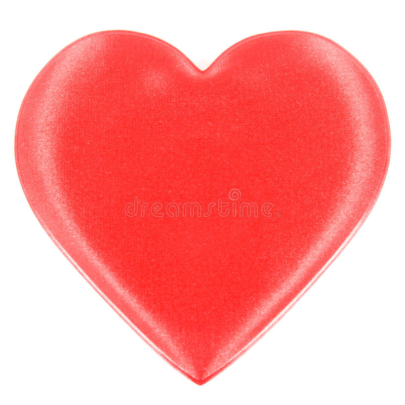 Download Silk heart stock image. Image of objects, gift, sign - 22158499