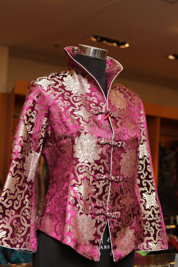 Download Silk jacket stock photo. Image of dress, costume, glamour - 14204954