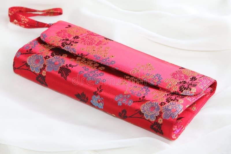 Silk Ladies Bags