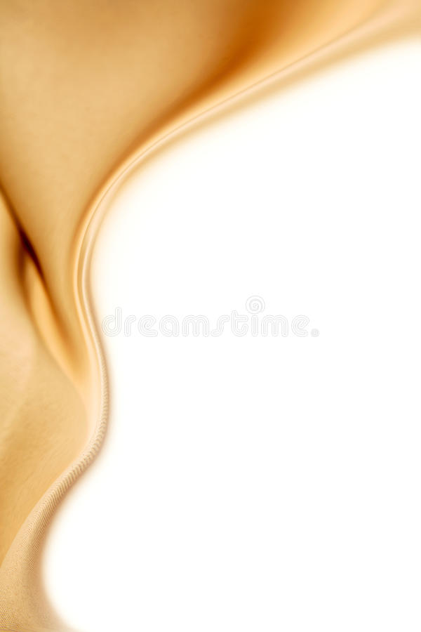 Silk material stock images