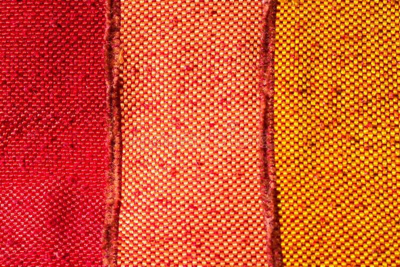 Silk sisal of Morocco stock images