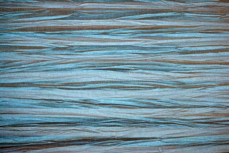 Silke texturerad bakgrund med denvåg modellen royaltyfria foton