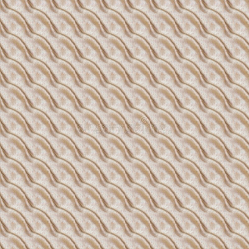 Download Silky Seamless Pattern stock illustration. Illustration of decorative - 10901603