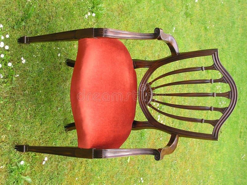 silla foto de archivo libre de regalías