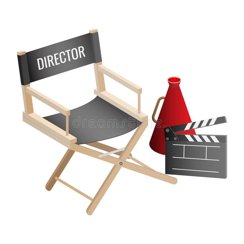Silla de director good silla director midland with silla de director fabulous silla de - Sillas director de cine ...