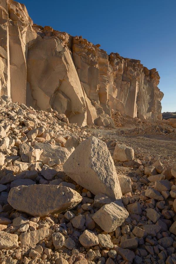 Sillar kamienia łup w Arequipa Peru obraz stock