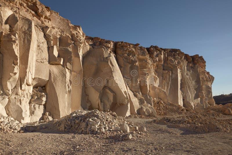 Sillar kamienia łup w Arequipa Peru zdjęcia royalty free