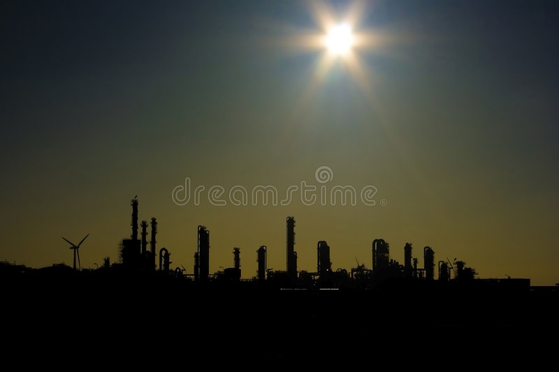 Download Sillouette Royalty Free Stock Photography - Image: 4545287