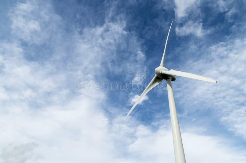 Silniki wiatrowi zdjęcie stock