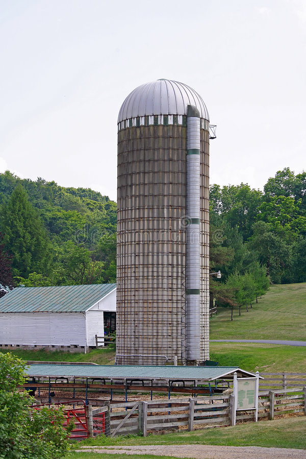 Silo stock photos