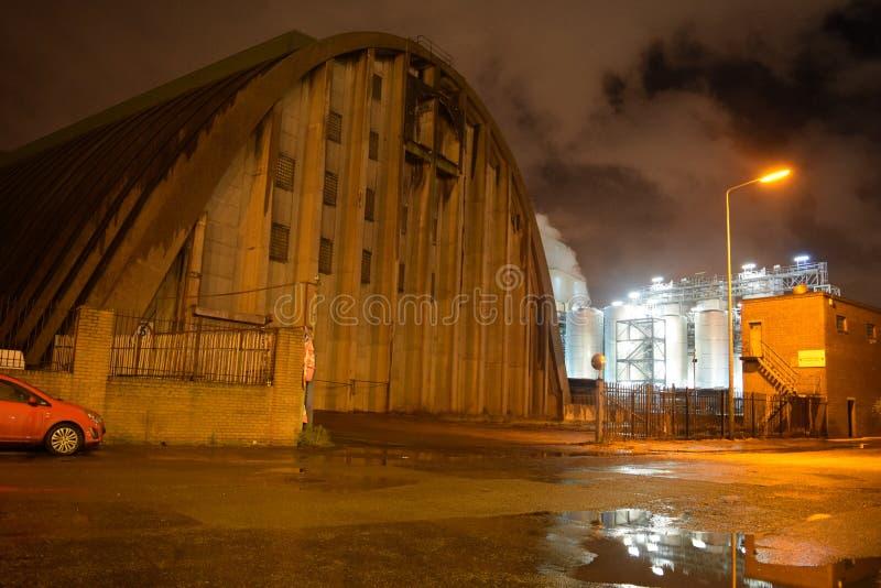 silo royalty-vrije stock foto