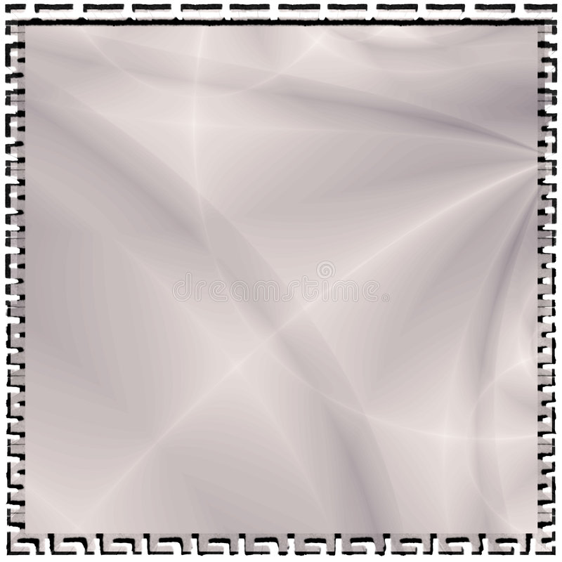 Silver Abstract Background Wallpaper royalty free illustration