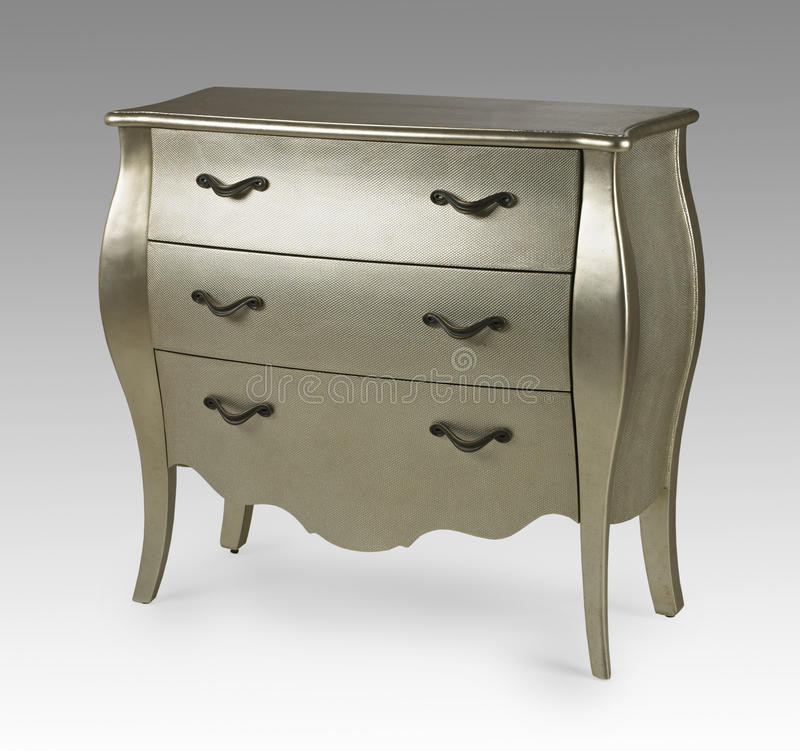 Download Silver Antique Ornate Chest Of Drawers Stock Photo - Image:  32680342 - Silver Antique Ornate Chest Of Drawers Stock Photo - Image: 32680342