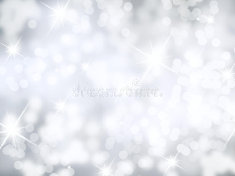 Silver Background 1 stock image