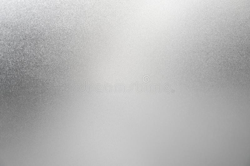 Silver background white texture light color foil glitter sparkle royalty free stock photo