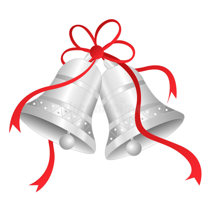 Free Silver Bells Stock Photo - 21103040