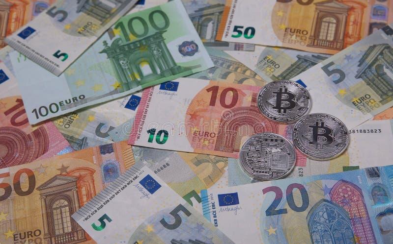 bit in euro