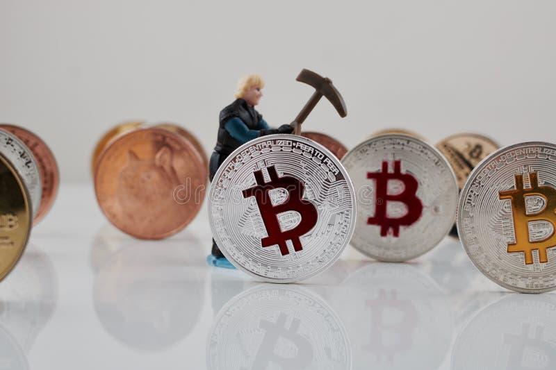 Silver bitcoin coin mining stock photo image of doge 95095498 download silver bitcoin coin mining stock photo image of doge 95095498 ccuart Choice Image