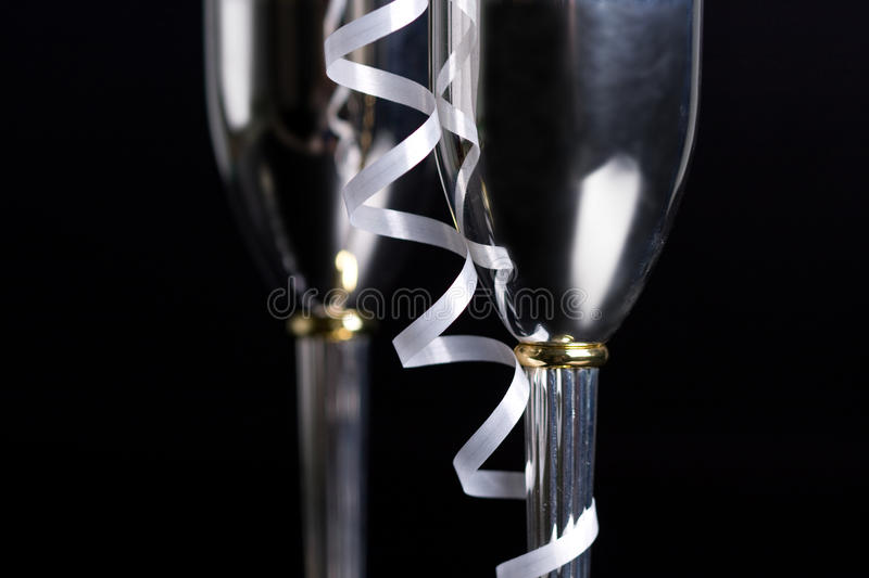 Download Silver Bocals And Serpentine Decoration Royalty Free Stock Photo - Image: 10808865