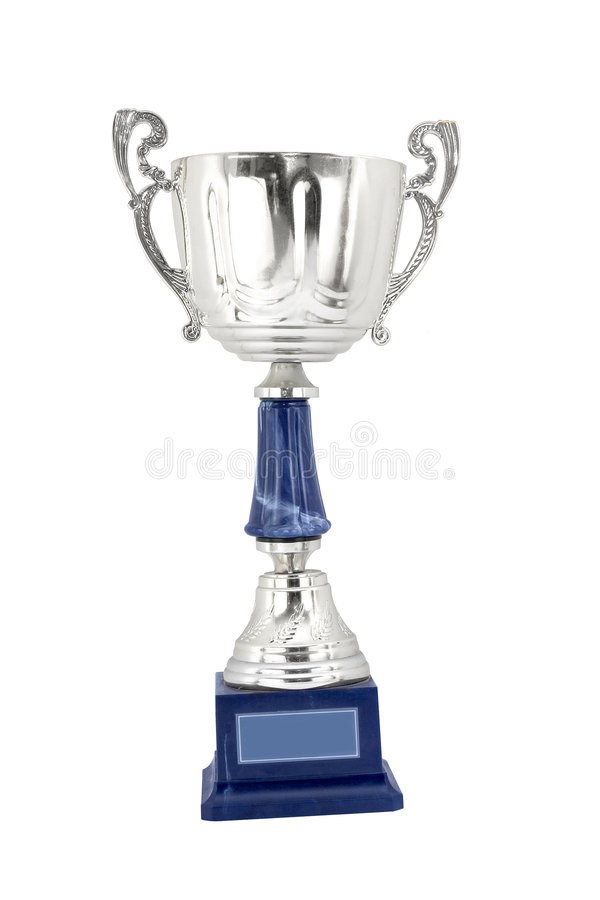 Download Silver cup stock photo. Image of celebration, achieve, contest - 461908