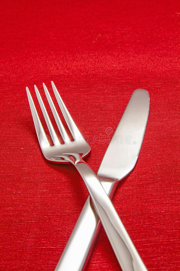 Download Silver Cutlery Royalty Free Stock Photo - Image: 26479805