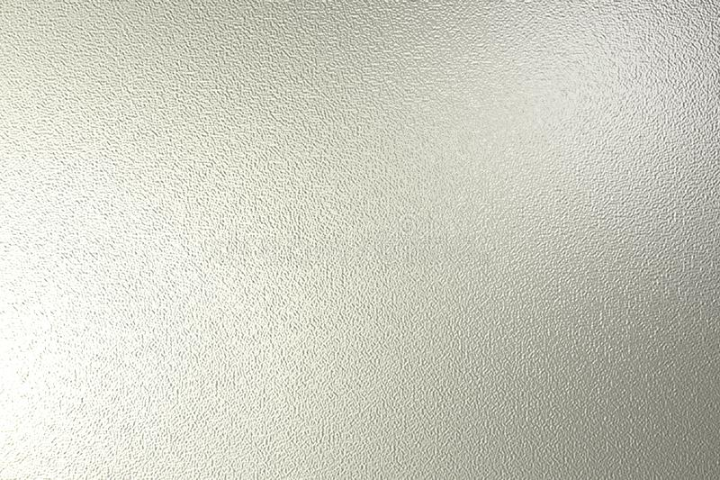 Silver Foil Texture royalty free illustration