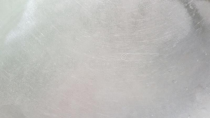 Silver grey abstract stock photography