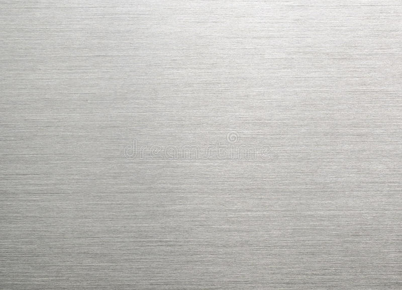 Silver metal texture background royalty free stock photography