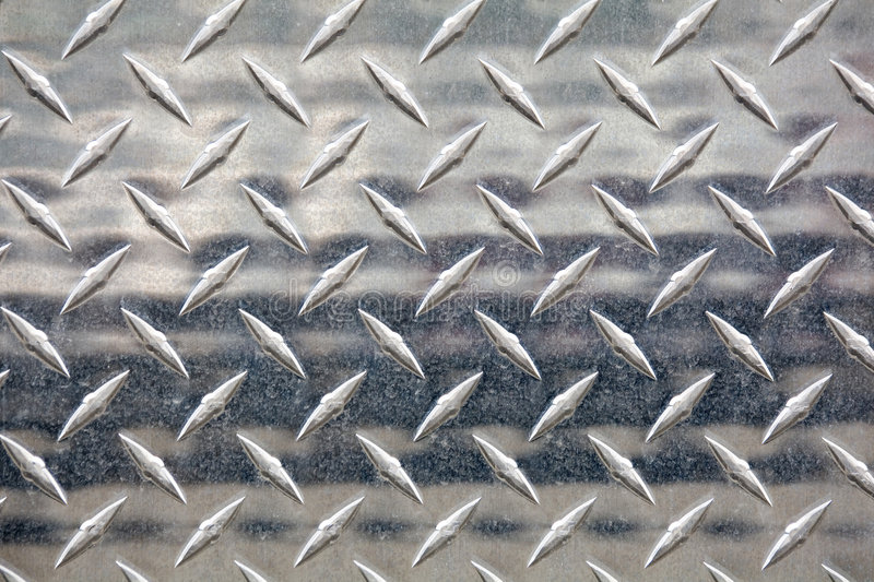 Download Silver metal treads stock photo. Image of wallpaper, industry - 2317142