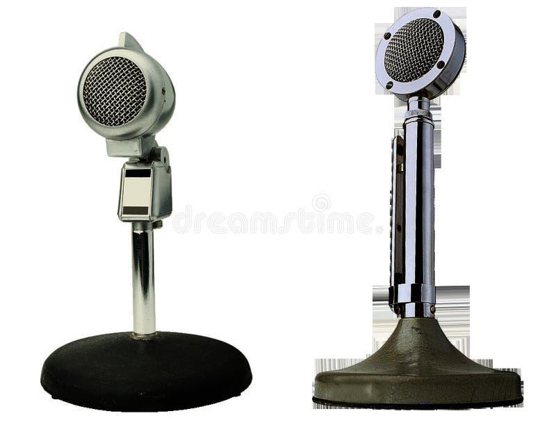 Silver Microphone Free Public Domain Cc0 Image
