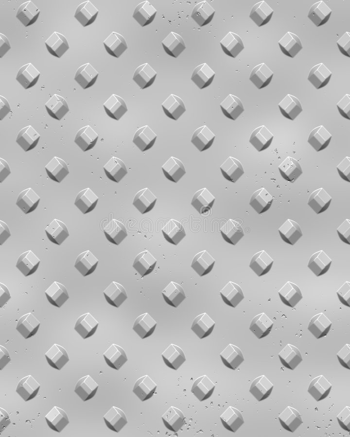Free Silver Rivets Sheet Metal Royalty Free Stock Photos - 95788
